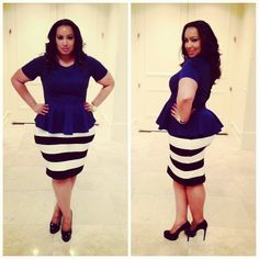 A Thick Girls Closet #lookswelove