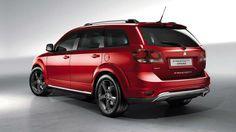 Fiat Freemont Cross 2014