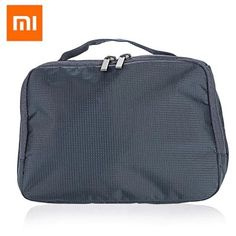 Xiaomi Traveling Bag  - $6.99 (coupon: HNYear449)  BLUE Professional Parachute Cloth  #Bag, #Xiaomi, #Traveling, #gearbest, #сумка   3024