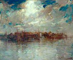 Dordrecht on the Maas