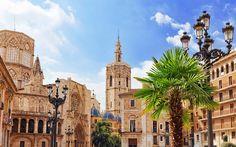 Lust auf einen Kurztrip? Valencia hat Urlaubswetter, eine herrliche Altstadt und Strand.