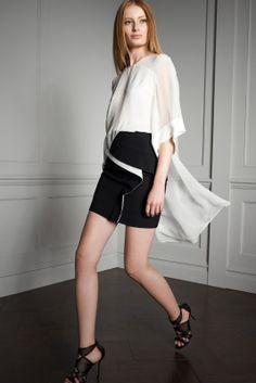 stephanie hall and maria kashleva by elie saab resort 2014   visual optimism; fashion editorials, shows, campaigns & more!
