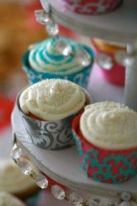 Tulip cupcake liners diy sweepstakes
