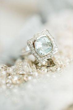 Delicado diamante Hermoso!!