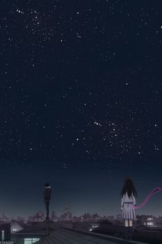 man I wish I could see the stars like tht <3