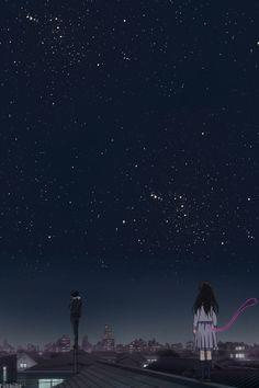 man I wish I could see the stars like tht <3