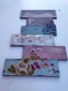 Hausa cote (fb) Decoupage, Decorative Boxes, Frame, Crafts, Home Decor, Frames, Stall Signs, Tin Cans, Clock