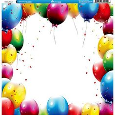 Happy Birthday Wishes Photos, Happy Birthday Frame, Birthday Frames, Birthday Wishes Cards, Birthday Banner Background, Party Background, Glitter Background, Birthday Party Clipart, Birthday Parties