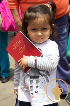 Bring God's Word to people of all ages! #gideonscanada #distribution #bible #scripture #god