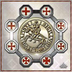 Templar signet
