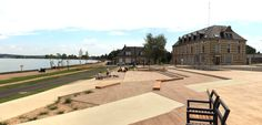 Water-purifying-Riverside-square-La_Mailleraye_sur_Seine-00 « Landscape Architecture Works | Landezine