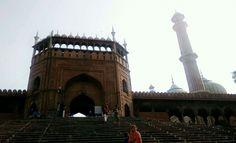 Chandni Chowk, Delhi   #travel #blogger