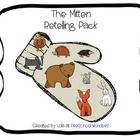 """This retelling pack was made to be used after reading """"The Mitten"""" written by Jan Brett."""