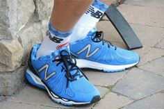 Gallery: Shoes of the USA Pro Challenge