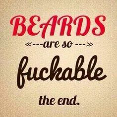 "349 Likes, 17 Comments -  Beard Motivation (@brewingbeards) on Instagram: ""☕ Beard motivation -- The End. -- BrewingBeards.com #brewingbeards #BrewingBeardsmen #beard…"""