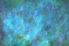 Textura, Plano De Fundo, Azul Verde