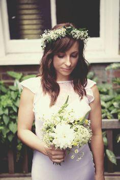 Floral Crowns for Brides   Part 2