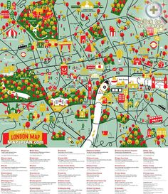london maps top tourist attractions free printable city maps mapaplancom