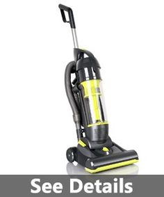 Upright Bagless Vacuum Cleaner - Powerful Cleaning This powerful Kenmore Upright Bagless Vacuum Cleaner offers 150 air watts of superior suction.