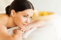 Facial, Tan, Massage & Manicure