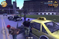 Grand Theft Auto 3 1.0