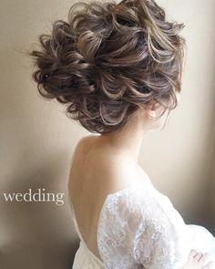 Bridal Hairdo, Hair Arrange, Wedding Pinterest, Bride Hairstyles, Hair Art, Wedding Make Up, Prom Hair, Bridal Style, Hair Beauty