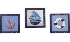 Barcos: decoración náutica para el cuarto de tu bebé - Blog de BabyCenter en Español