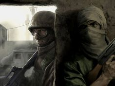 Insurgency by Chase Stone