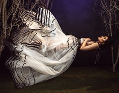 """Check out new work on my @Behance portfolio: """"A bride's tale"""" http://be.net/gallery/51337217/A-brides-tale"""