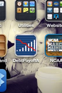 Debt Payoff App
