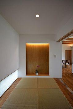 blumeの部屋 落ち着きのある和室