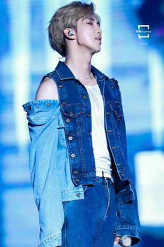 RM #BTS 180707 SBS Super Concert in Taipei