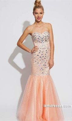 http://www.ikmdresses.com/2014-New-Arrival-Floor-Length-Sweetheart-Trumpet-Prom-Dresses-Tulle-Beaded-p84727