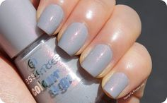 Liquid Jelly: Essence Grey-t To Be Here