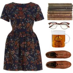 """""""Tea Time"""" by beautifulnoice on Polyvore"""