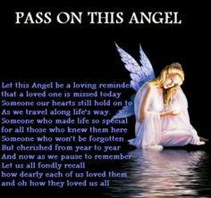 My Angel in heaven xxx