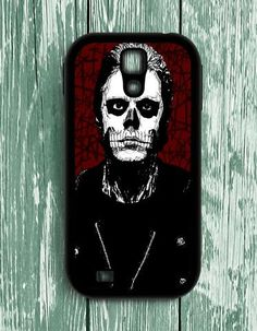 American Horror Story Tate Skeleton Samsung Galaxy S4 Case