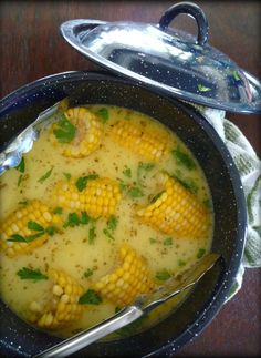 This recipe for Southern Milk and Honey Corn on The Cob will be one of the best corn on the cob recipes you will have ever try this season hands down; made with delicious Florida sweet corn, simmered slowly in whole milk, organic honey, unsalted butter, and seasoned to perfection with Cajun spices, kosher salt, and freshly ground peppercorns.