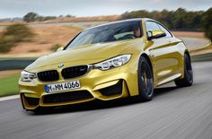 Oh my! The 2015 #BMW M3 And M4 Revealed In Leaked Images! Click to find out more...
