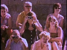 A 1976 Vancouver Tourism Promotion Film. This is so great :)