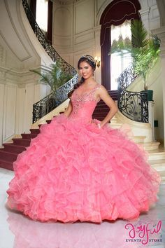 717407d157e Quinceanera Dress  41205 Pretty Quinceanera Dresses