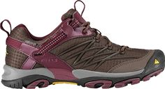 Marshall Waterproof Trail Shoes   KEEN Women's Shoes