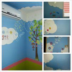 Lalaloopsy room!