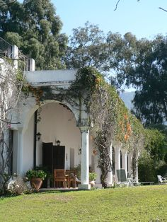 """""""""""Estancia en Salta, Argentina... ... ... ... """"With Love, The Argentina Family~Memories of Tango and Kugel; Mate with Knishes""""- Available on Amazon"""