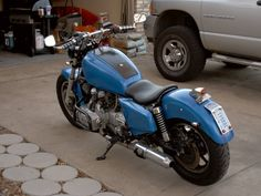 Allen Willis uploaded this image to '1984 Honda Goldwing'. See the album on Photobucket.