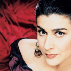 Cecilia Bartoli ......... sit down and fasten your  opera seat belts when you listen to this incredible coloratura voice!