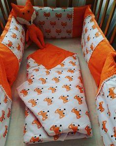 Борта в детскую кроватку от пользователя «id1987639» на Babyblog.ru