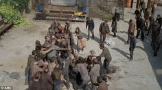 Walking Dead mid-season trailer features more gore and despair for ...