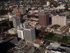 San Jose, California 10th largest US city