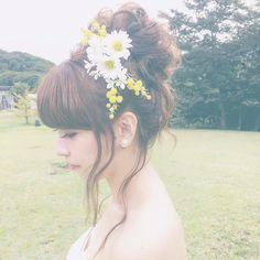 本日も皆様のご来店心よりお待ちしております(*´﹀`*) #関西 #大阪 #梅田 #二次会ヘア #パーティーヘア #ブライダルヘア #結婚式ヘア #お呼ばれヘア #ゆるふわ #波ウェーブ #ルーズアップ #アップスタイル #大阪ヘアスタイル #ヘアセット #ヘアアレンジ #ブライダル #marry #ゆる巻き #ふんわり #ブライダル #プレ花嫁 #関西プレ花嫁 #成人式ヘア #成人式前撮り #お洒落 #お洒落さんと繋がりたい #mery_hair_arrange #嵐